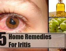 5 Accueil recours pour iritis