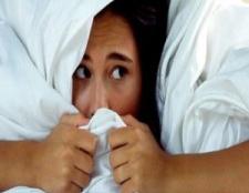 5 Accueil recours pour surmonter les phobies