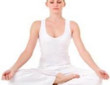 5 plus efficaces soulagement du stress des exercices de yoga