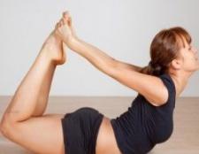5 postures de yoga les plus efficaces pour la dépression