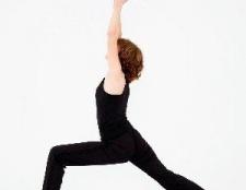 5 yoga la plus efficace pose pour renforcer genou