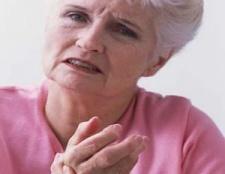 5 remèdes naturels à la douleur de l'arthrite