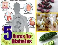 5 remèdes naturels au diabète