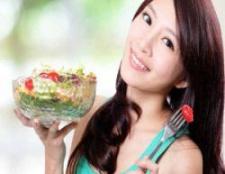 5 conseils diététiques simples pour le gain de poids