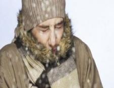 5 conseils sur la façon de prévenir l'hypothermie