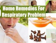 Top 5 des remèdes maison pour problème respiratoire