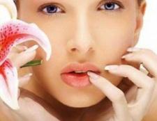 5 façons de traiter la peau sèche