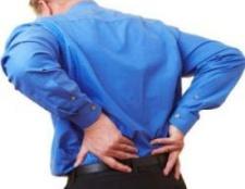 Comment faire pour guérir la douleur au bas du dos
