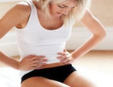 Les changements alimentaires pour guérir le syndrome du côlon irritable