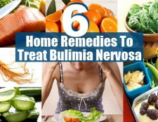 6 Accueil remèdes pour traiter la boulimie