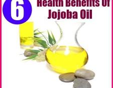 6 précieux avantages pour la santé de l'huile de jojoba