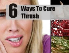6 façons de guérir le muguet