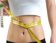 7 plans de régime efficace pour la perte de graisse