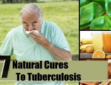 7 remèdes naturels pour la tuberculose