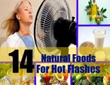 7 remèdes maison fiables pour les bouffées de chaleur