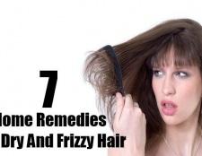 Top 7 des remèdes maison pour les cheveux secs et crépus