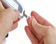 Meilleures vitamines pour le traitement du diabète