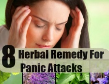 8 remède à base de plantes pour des attaques de panique