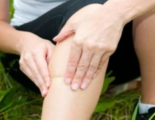 8 façons de guérir la douleur au genou