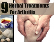 9 traitements à base de plantes efficaces pour l'arthrite