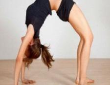 Un aperçu des calories brûlées par le yoga