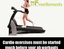 Meilleurs exercices cardio pour perdre du poids