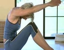 Meilleurs exercices abdominaux inférieurs