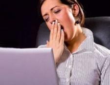 Meilleures vitamines pour combattre la fatigue chez les personnes