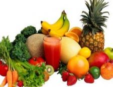 Diète pour le reflux acide