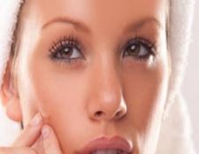 Différents types de l'acupuncture pour l'acné