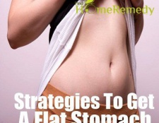 Stratégies efficaces pour obtenir un ventre plat en deux semaines