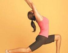 Positions efficaces de yoga pour perdre du poids