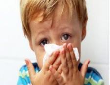 Vitamines essentielles pour les enfants à lutter contre la grippe