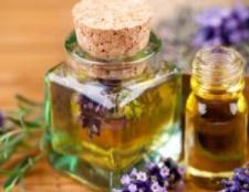 Comment différencier l'huile essentielle de l'huile de parfum
