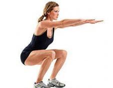 Accueil à base d'exercices pour les femmes