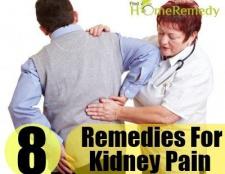 Accueil recours pour les douleurs des reins