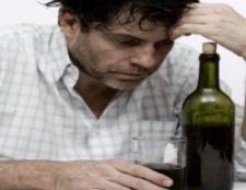 7 Traitement naturel pour l'alcoolisme