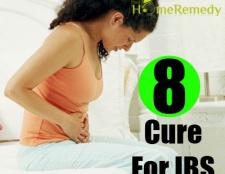Comment guérir naturellement ibs