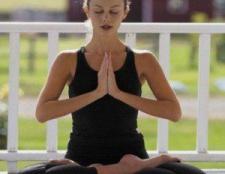 Comment traiter le stress avec le yoga