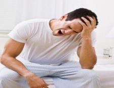 Simples remèdes maison pour l'insomnie