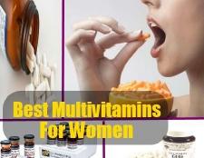 Conseils pour choisir les meilleures multivitamines pour les femmes