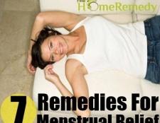 Top des remèdes maison pour soulager menstruel