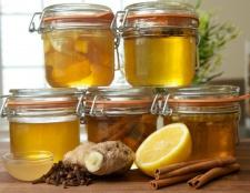 5 Healing infusions de miel pour une vie saine