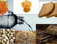 7 façons de remplacer les mauvais glucides provenant des aliments