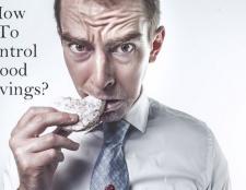 8 façons de freiner les envies de nourriture pour perdre du poids vivre une vie saine