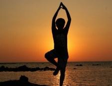 Avantages étonnants de faire du yoga