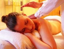 """Auto-massage ayurvédique """"Abhyanga"""" pour rajeunir votre peau"""