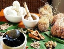 Chyawanprash - prestations de santé, des ingrédients, des effets secondaires, comment utiliser