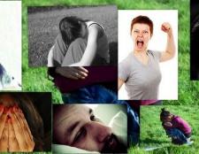 Detox votre esprit de imotions négatifs