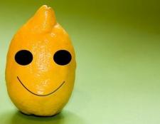 Saviez-vous que le citron peut lutter contre les maladies?